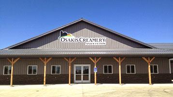 Osakis-Creamery-Exterior